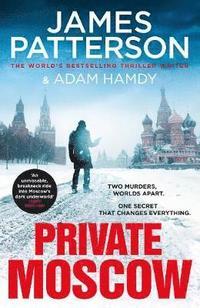 bokomslag Private Moscow