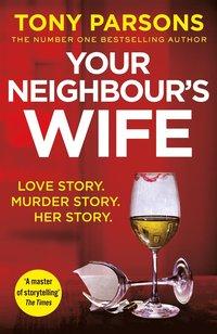 bokomslag Your Neighbour's Wife