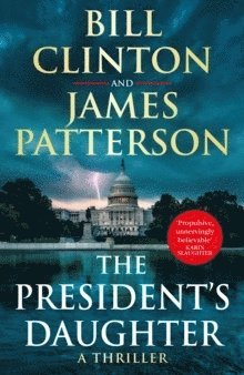 The President's Daughter 1