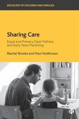 bokomslag Sharing Care