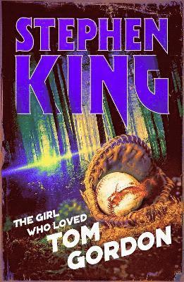 The Girl Who Loved Tom Gordon: Halloween edition 1