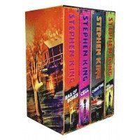 bokomslag Stephen King Classic Collection Boxset