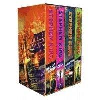 bokomslag Stephen King Classic Collection Boxset