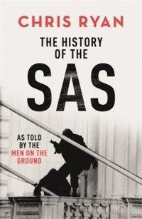 bokomslag The History of the SAS