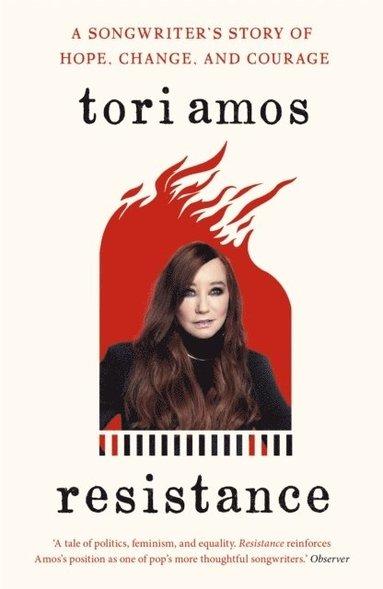 bokomslag Resistance