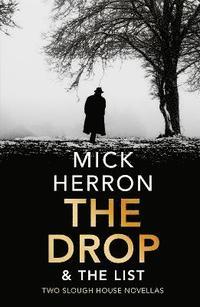 bokomslag The Drop & The List