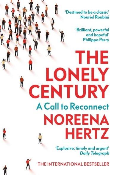 bokomslag The Lonely Century