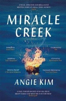 bokomslag Miracle Creek