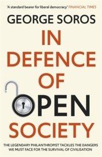 bokomslag In Defence of Open Society