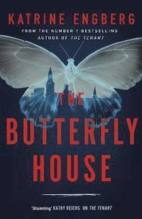 bokomslag The Butterfly House