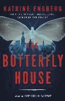bokomslag Butterfly House