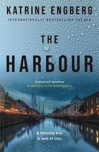 bokomslag The Harbour