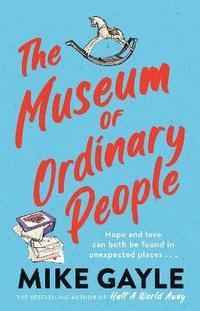 bokomslag The Museum of Ordinary People