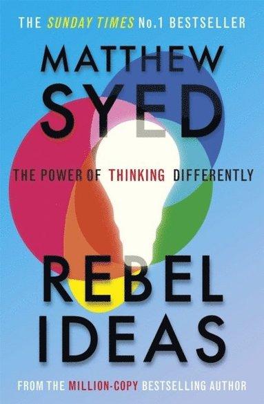 bokomslag Rebel Ideas