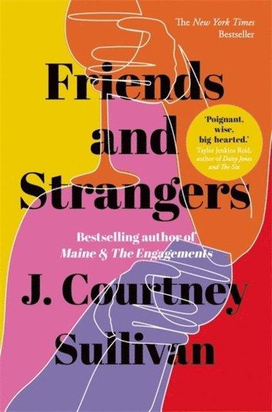 bokomslag Friends and Strangers