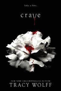 bokomslag Crave