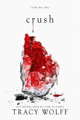 bokomslag Crush