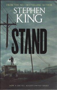 bokomslag The Stand