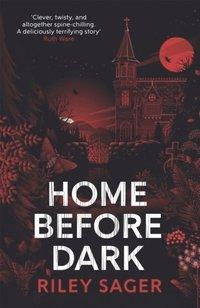 bokomslag Home Before Dark