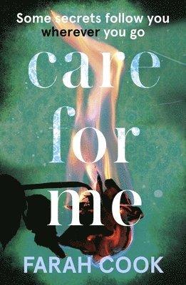bokomslag Care For Me