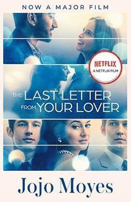 The Last Letter from Your Lover  1