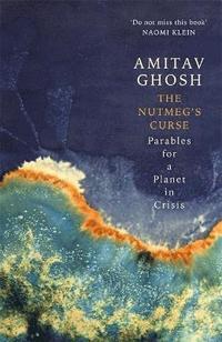 bokomslag The Nutmeg's Curse