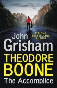 bokomslag Theodore Boone: The Accomplice