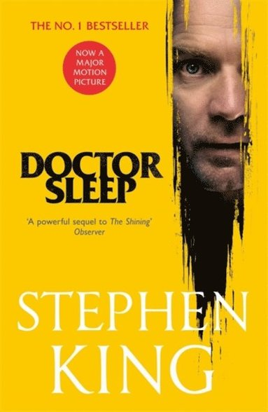 bokomslag Doctor Sleep: Film Tie-In