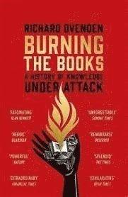 bokomslag Burning the Books