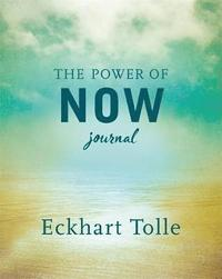 bokomslag The Power of Now Journal