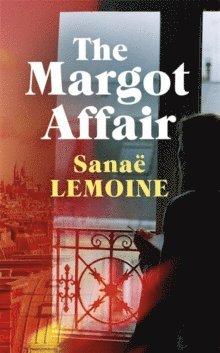 bokomslag Margot Affair