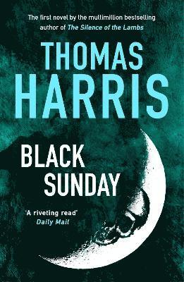 bokomslag Black Sunday