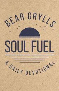 bokomslag Soul Fuel