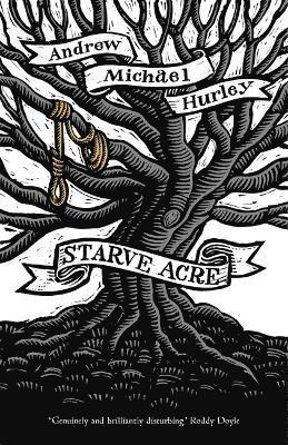 bokomslag Starve Acre