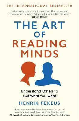 bokomslag The Art of Reading Minds