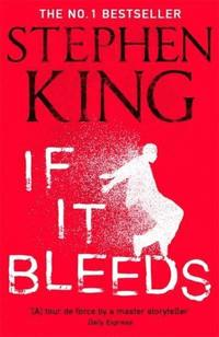 bokomslag If It Bleeds