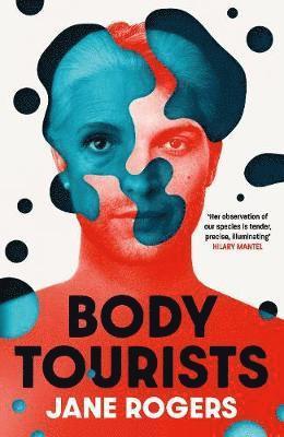 bokomslag Body Tourists