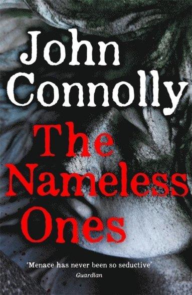 bokomslag The Nameless Ones: A Charlie Parker Thriller