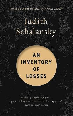 An Inventory of Losses 1
