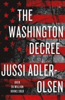 bokomslag The Washington Decree