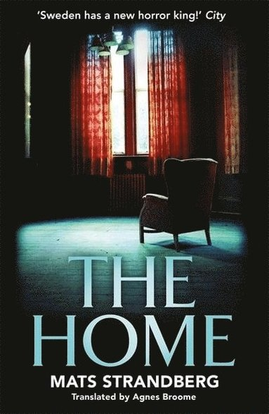 bokomslag The Home
