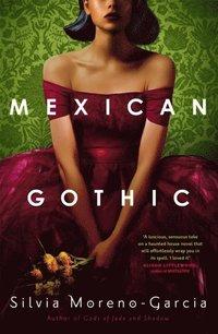 bokomslag Mexican Gothic