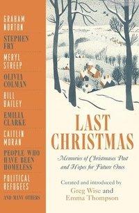 bokomslag Last Christmas