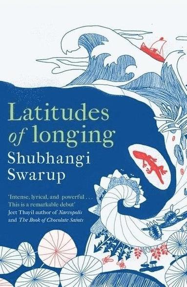 bokomslag Latitudes of Longing