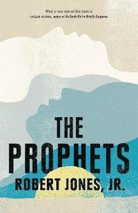 bokomslag The Prophets