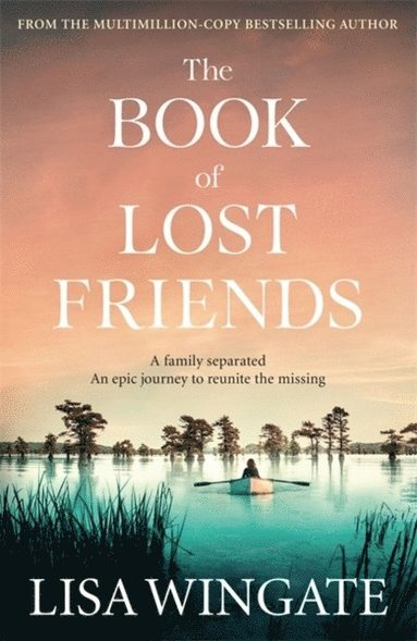 bokomslag Book of Lost Friends