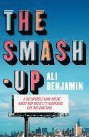 bokomslag The Smash-Up