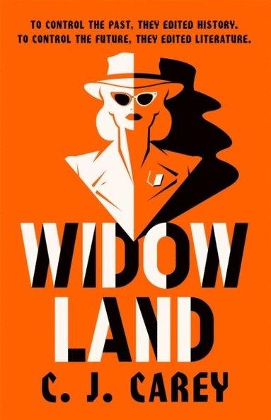 bokomslag Widowland