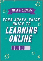 bokomslag Your Super Quick Guide to Learning Online