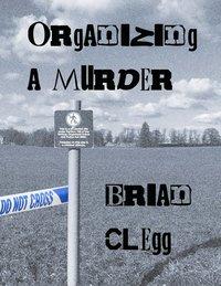 bokomslag Organizing a Murder: 12 mystery party games